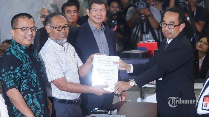 Kutip Pernyataan SBY, Tim Hukum Paslon 02 Tuduh Intelijen Tidak Netral
