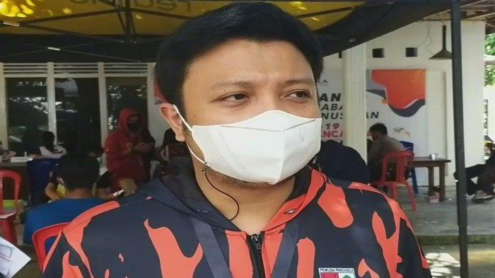 Penyemprotan Disinfektan Gratis dari Pemuda Pancasila, Berikut Cara Daftarnya