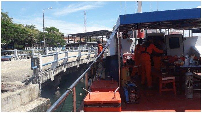Angkut Kopra dan Pala Asal Balut, KM Cahaya Murni Dilaporkan Hilang Kontak di Laut Maluku