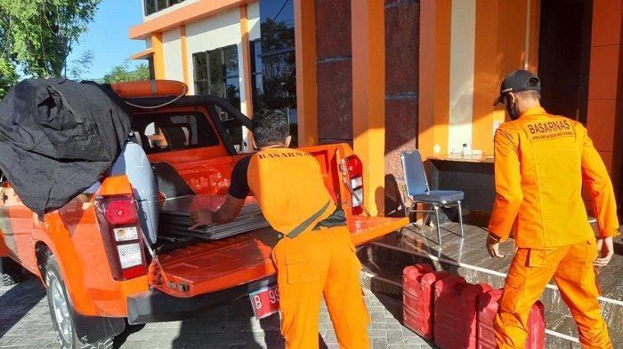 Nelayan Asal Banggai Dikabarkan Hilang saat Menyebrang ke Bangkep