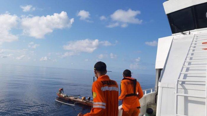 2 Pekan Tak Ada Hasil, Tim SAR Tutup Pencarian Penumpang KM Sabuk Nusantara 59 di Teluk Tomini