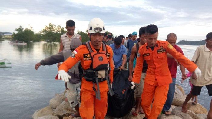 Nelayan yang Hilang di Tolitoli Ditemukan Tewas di Ujung Teluk
