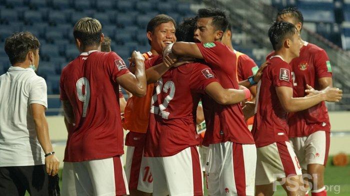 Link Streaming Timnas Indonesia Vs Vietnam di Kualifikasi Piala Dunia 2022 Grup G, Bisa Tonton di HP