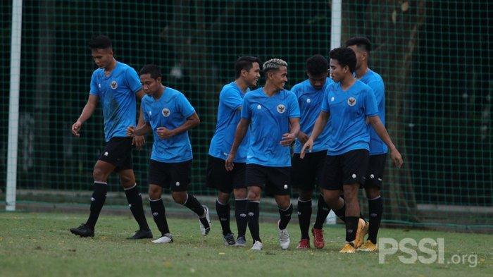 Timnas Indonesia Akan Tantang PS Tira Persikabo dan Bali United Pekan Ini, Ini Jadwalnya