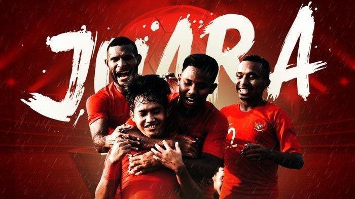 Link Live Streaming Kualifikasi Piala AFC 2020 U-23 Timnas Indonesia VS Timnas Thailand di RCTI