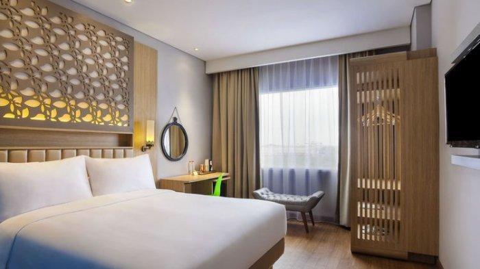 Menyambut New Normal, Jaringan Hotel Accor Luncurkan Program AllSafe agar Tamu Merasa Aman & Nyaman