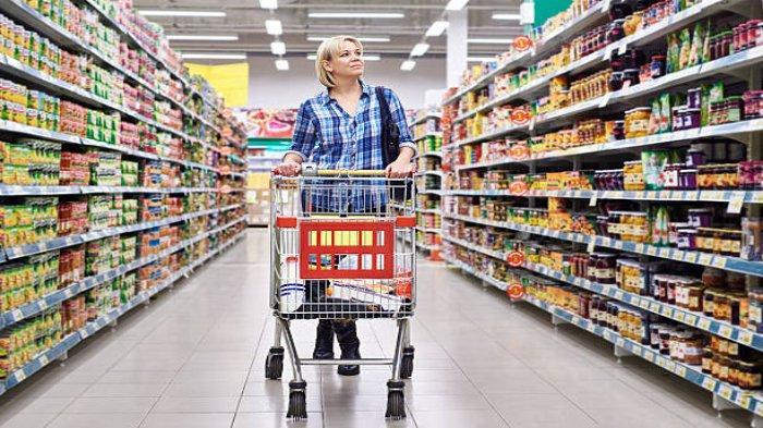 Waspada Virus Corona, Simak Tips Aman Saat Harus Keluar Rumah untuk Belanja