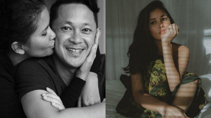 Titi Rajo Bintang Rela Tinggal Terpisah dengan Suami Demi Cegah Corona: Pengen Peluk Tapi Gak Bisa