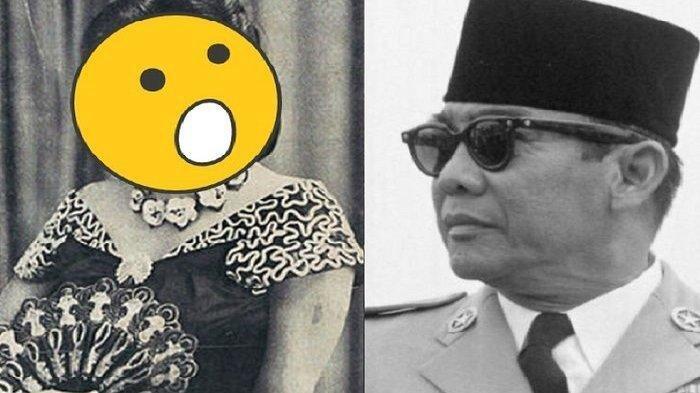 Siapa TitinSumarni? Artis Tercantik Indonesia Idola Soekarno, 2 Kali Menjanda dan Hidup Melarat