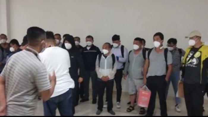 Faisal Basri Sebut Tiap Bulan Ada Ribuan TKA Masuk Indonesia, Tapi Hanya Ratusan Tercium Media