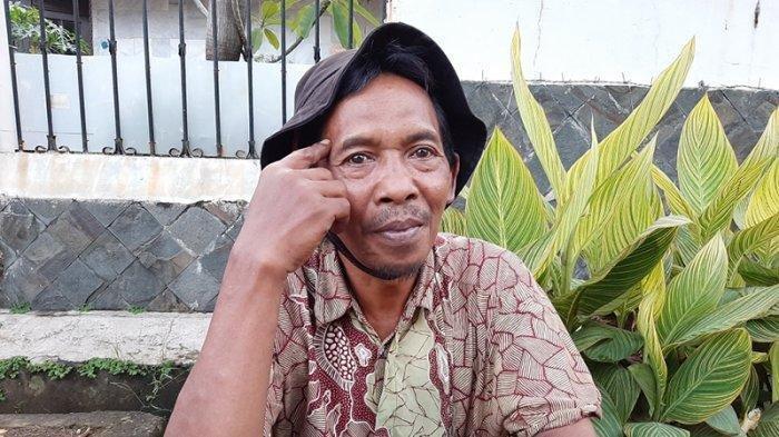 Curhat Tobiin Pedagang Es di Bekasi, 15 Tahun Sembunyikan Profesi agar Keluarga di Tegal Tak malu