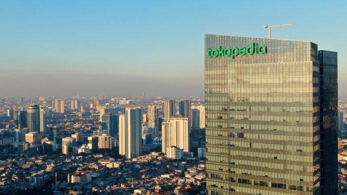 Lowongan Kerja Divisi Produk Desain Tokopedia Indonesia, Lengkap dengan Syarat dan Cara Daftarnya