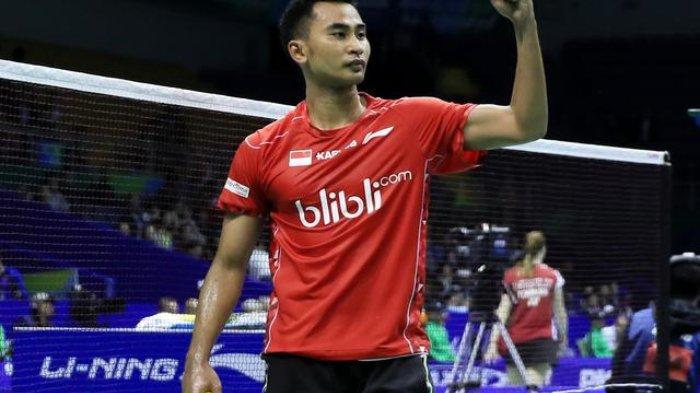 Link Live Streaming Babak Pertama Thailand Open 2019: Ada Derbi Ganda Putri, Mulai Pukul 10.00 WIB