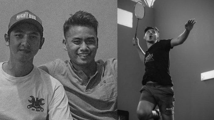 Arya Saloka Ternyata Badminton Lovers, Fans Berat Owi Butet hingga Kerap Nonton Langsung di Istora