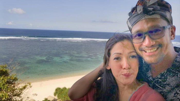 Ternyata Ini Alasan Tora Sudiro dan Mieke Amalia Tak Punya Cincin Nikah: Kita Punyanya Wedding Ink