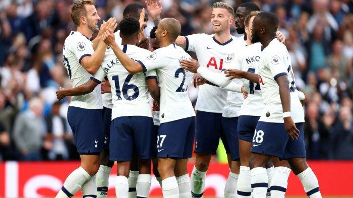 Hasil Liga Inggris: MU vs Liverpool Batal, City Tunda Segel Gelar Juara, Tottenham & Arsenal Menang