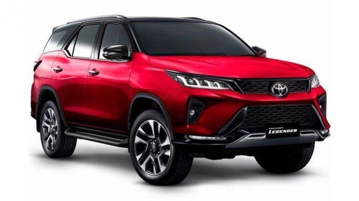 Harga Mobil akan Alami Penurunan Jika Pajak Mobil Baru Nol Persen, Fortuner & CR-V Cuma Rp 200 Juta