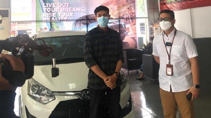 Segera Mengaspal di Sulteng, PT Toyota Hasjrat Abadi Palu Buka Pemesanan Raize