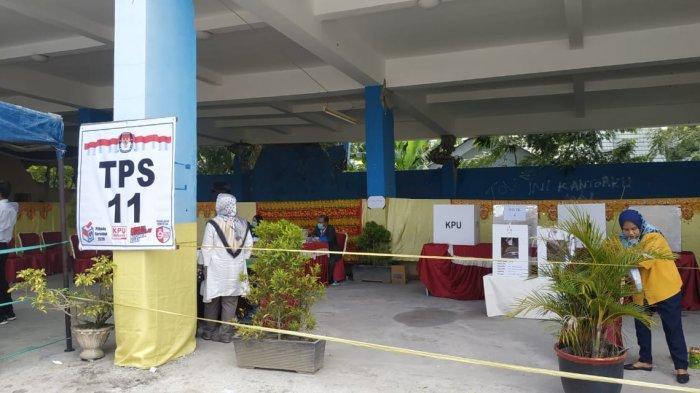 Rekap KPPS Pilgub Sulteng Rampung, Hidayat Lamakarate Unggul di TPS Rusdi Mastura