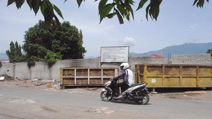 TPS Hanya Boleh Diisi Sore Hari, DLH Minta Lurah Kontrol Jam Pembuangan Sampah