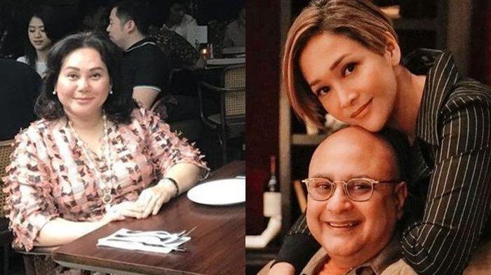 Tak Pernah Tersorot, Mantan Istri Irwan Mussry Ternyata Anak Crazy Rich Indonesia, Ini Sosoknya