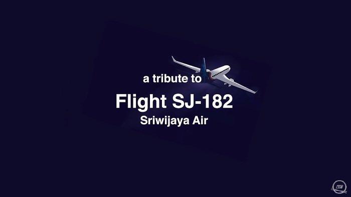 Update Sriwijaya Air SJ182: 47 Korban Teridentifikasi, 19 Belum Teridentifikasi, Termasuk Capt Afwan