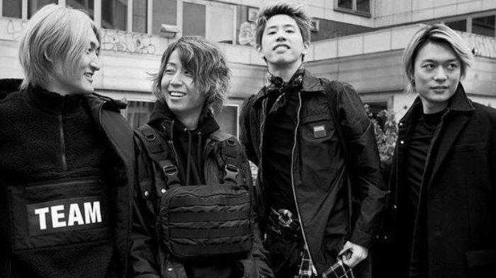 Chord dan Makna Lagu 'the same as' ONE OK ROCK, Penutup Jinsei x Boku, Kisahkan Arti Cinta Keluarga