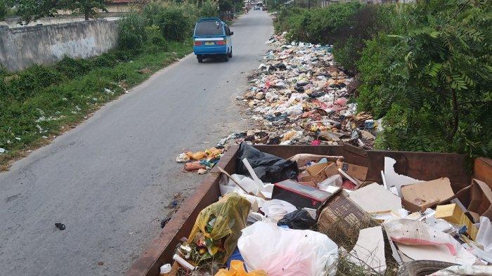 Palu Hari Ini: Tanggapan Walhi Sulteng Terkait Penanganan Sampah di Palu