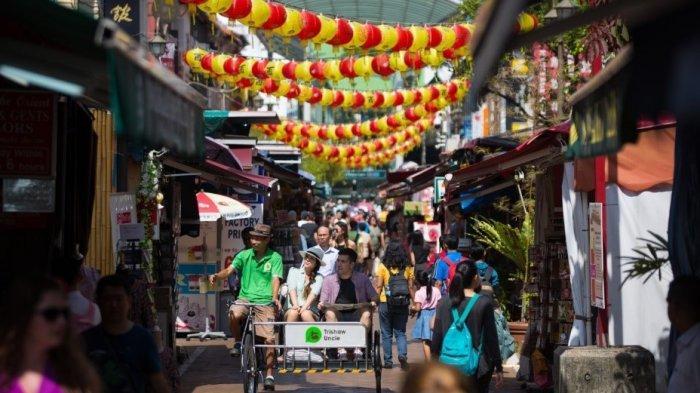 Nikmati 8 Aktivitas Seru Ini di Chinatown Singapura, Kawasan Wisata Budaya Ramah Muslim