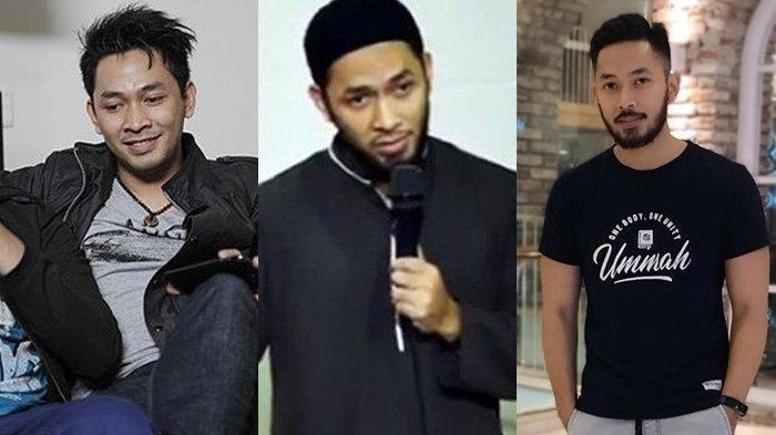 Heboh Uki Eks NOAH Blak-blakan Sebut Musik Haram, Ingatkan Musisi Sering Jadi Pintu Pembuka Maksiat
