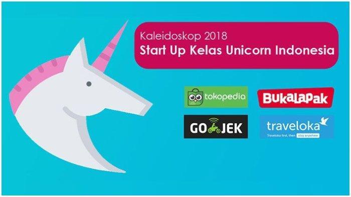 Media Internasional Bahas Peluang Unicorn di Indonesia, Forbes Beri Gelar 'Macan Baru Asia Tenggara'