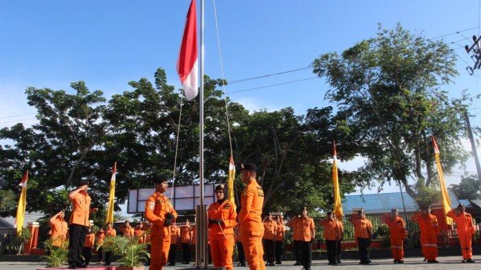 HUT Ke-74 RI, Kepala Basarnas Ajak Personel Kembali ke Semangat Proklamasi