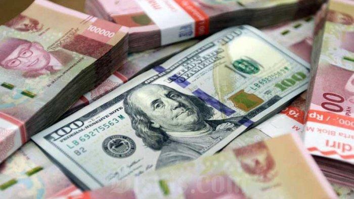 Update Terkini Kurs Rupiah-Dollar AS Jumat 27 Agustus 2021, Ini Nilai Tukar di 5 Bank