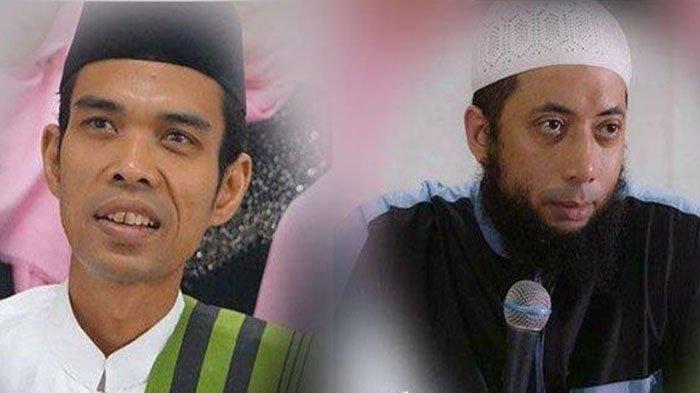 Bulan Rajab Haram? Ini penjelasan Ustaz Abdul Somad dan Ustadz Khalid Basalamah, Puasa Rajab Sunnah