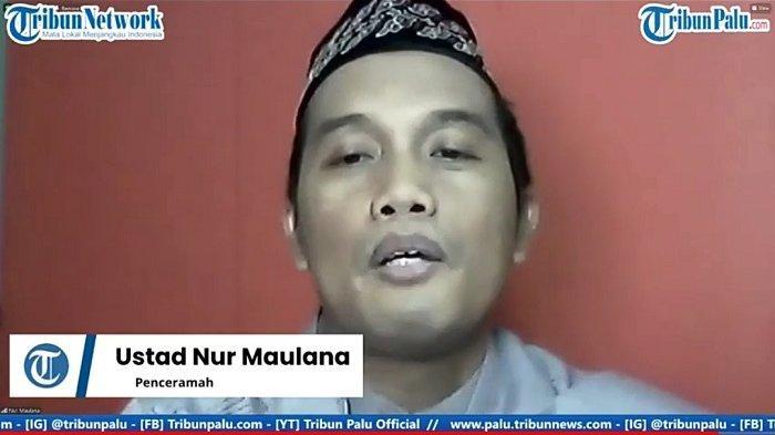 Ustaz Maulana Terharu Lihat Warga Sulteng Bangkit Pascabencana: Sabar itu Bergerak dan Berusaha
