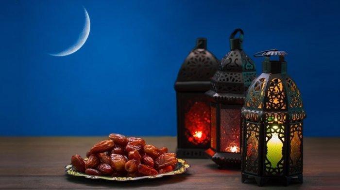 Bacaan Niat Puasa dan Doa Buka Puasa Ramadhan 1442 H Tahun 2021, Tulisan Arab, Latin dan Artinya