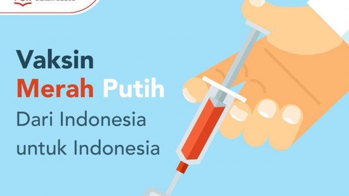 Pemerintah Buka Peluang Kerjasama Pihak Swasta untuk Kejar Produksi Vaksin Merah Putih