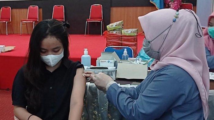 326.939 Warga Sulteng Sudah Divaksin Covid-19, Cek Datanya Per Kabupaten