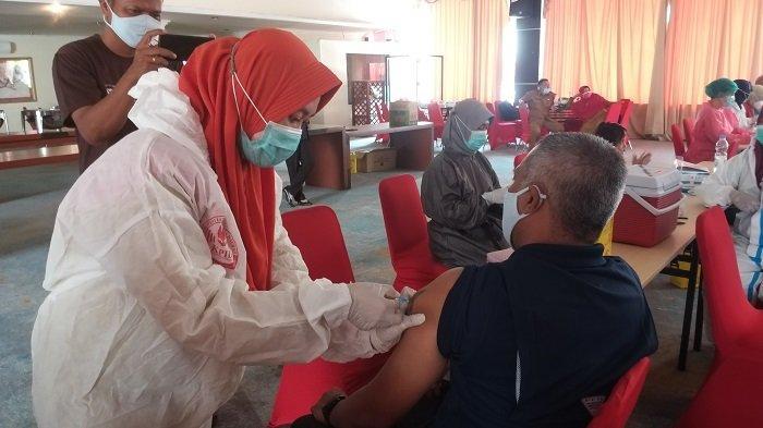 Sejumlah Hal yang Perlu Diperhatikan saat Vaksinasi Covid-19 di Bulan Ramadhan, Tak Batalkan Puasa