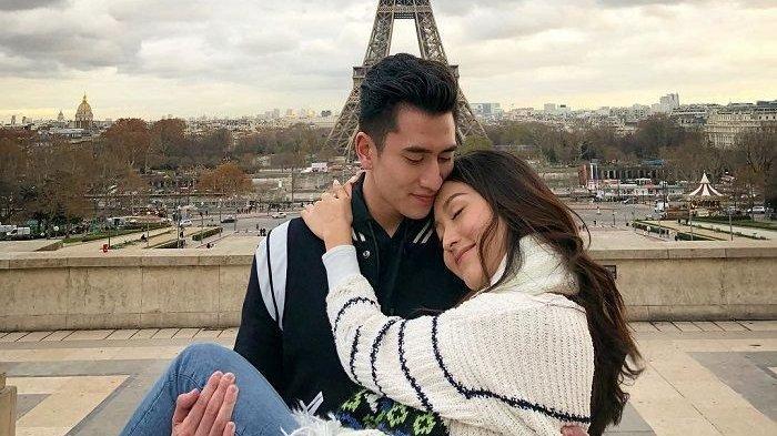 Verrell Mengaku Geli Ingat Masa Pacaran dengan Natasha Wilona, Boy Williem: Dia Pandai Ciuman?