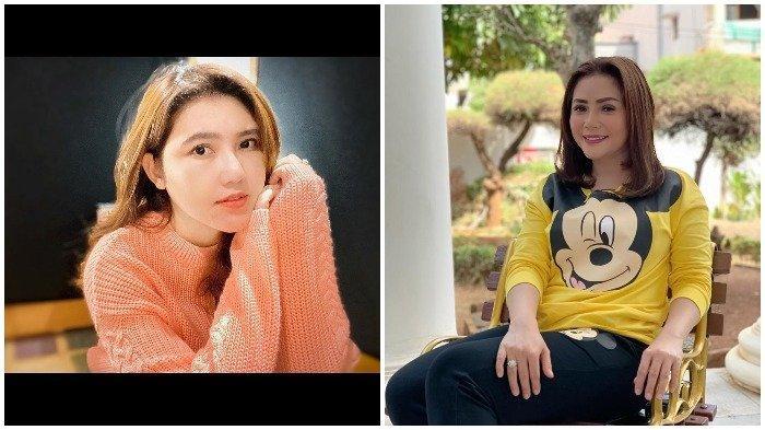 Sempat Tuding Via Vallen Klaim Lagu 'Secawan Madu', Kristina Akhirnya Minta Maaf dan Akui Salah