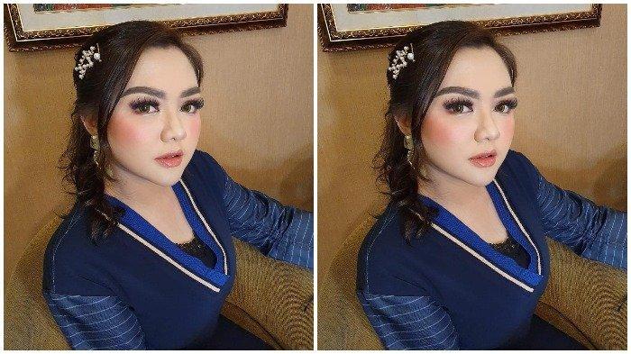 Menikah dengan Ade Imam Prabowo dan Dikaruniai Dua Anak, Vicky Shu Nikmati Peran Ibu: Ada Seninya