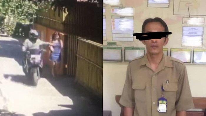 Viral Aksi Begal Payudara di Jogja, Pelaku Mengaku Iseng dan Khilaf