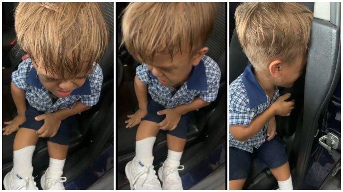 Dibully karena Miliki Tubuh Kerdil, Anak Ini Alami Trauma & Ingin Akhiri Hidupnya: Beri Aku Pisau