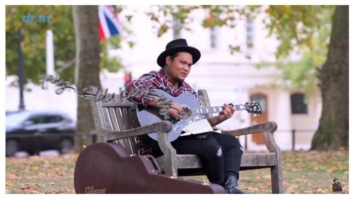 Viral di TikTok, Ini Lirik Lagu dan Chord Kunci Gitar Surat Cinta untuk Starla dari Virgoun