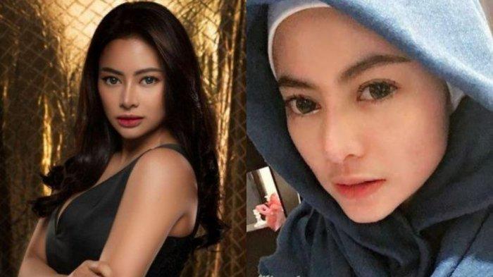 Dulu Jadi Simpanan Koruptor Lalu Hijrah, Artis Seksi Ini Copot Hijab Cari Nafkah di Dunia Malam