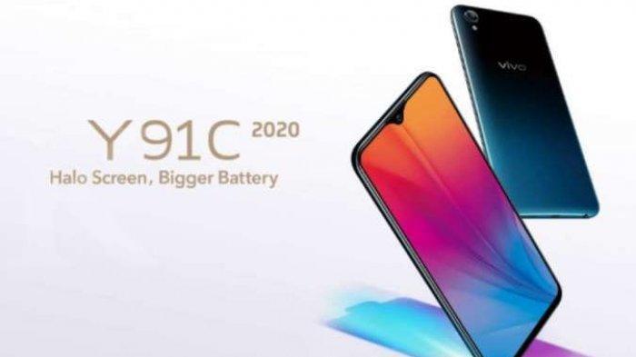 Daftar Harga HP Vivo Bulan Januari 2021: Vivo Y91C, Vivo Y51, Vivo V11, Vivo Y19 hingga Vivo X50 Pro