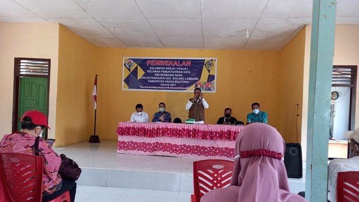 Soal Dampak Tambang Ilegal di Bolano Lambunu, Wagub Sulteng: Petani Tidak Bisa Lagi Menanam