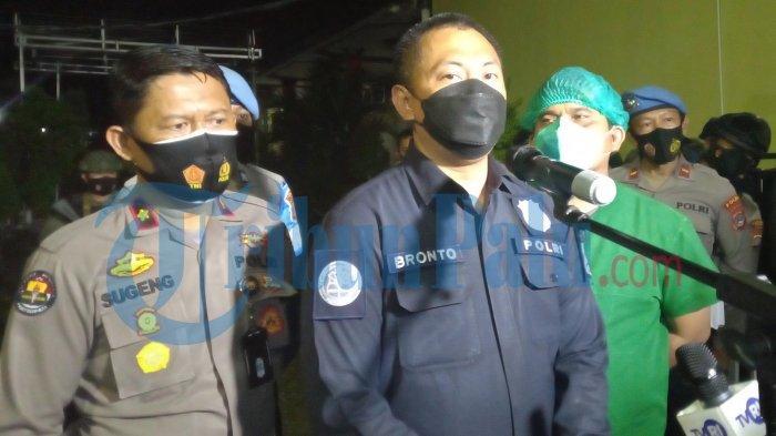 Berhasil Dievakuasi, Kedua Jenazah DPO Teroris Poso Belum Terungkap Identitasnya