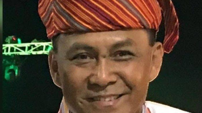 Wakil Bupati Tana Toraja Dinyatakan Positif Covid-19 Setelah Ikuti Rapid Test